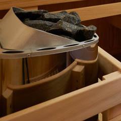 Sauna kachels voor particulier gebruik